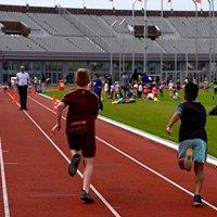 Sportdag 2